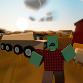 Planet zombie:unturned pixel 4
