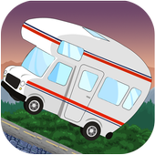 Bus Rush - Hill Climb Dash 1.1