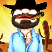 Guns Glory Texas gunslingers 1.0.2