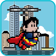 Flappy Copter Superman 1.1