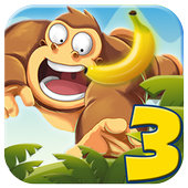 Banana Kong Run 2 2.1