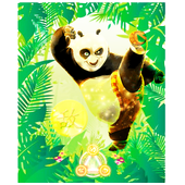 Panda Epic  Kungfu Adventure