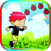 Runner fun game 1.0