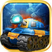 King of Tanks 1.0.9
