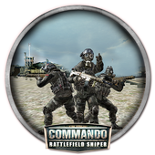 Commando of Battlefield Sniper 1.1