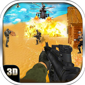 Desert Sniper Elite Force 1.0.9