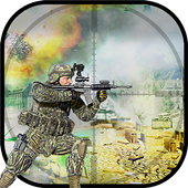 Sniper Gun Strike Shoot 1.0.1