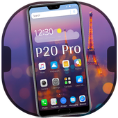 Huawei P30 Pro Launcher Theme and IconPack 1 0 APK Download
