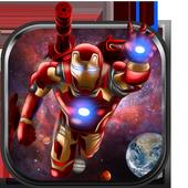 Super Iron Hero Theme 1.1.1