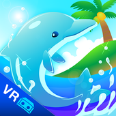 VR Dolphin 1 2 APK Download - Android 冒险游戏