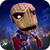 Scary Halloween Scarecrow 1.3.0
