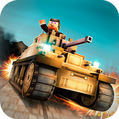 True Tanks of War 3D 1.3.0
