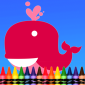 Sea Animals Coloring BooK 1.0.1