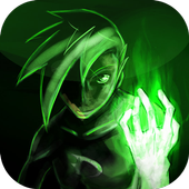 Dany shadow battle phantom 1.0