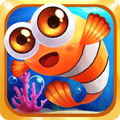 Floo.io : Fish Adventure 1.1.6
