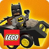 LEGO® DC Mighty Micros 1.6.1251