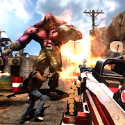 Rage Z: Multiplayer Zombie FPS Online Shooter 1.25