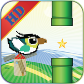 Floppy Bird HD 1.0