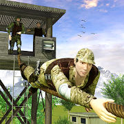 US Army Training Heroes Game 1.0