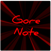 Gore Note 1.0