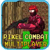 Pixel Combat Multiplayer HD 3.5