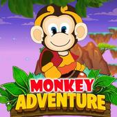 MONKEY games in the jungle 1.0
