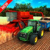 Real Tractor Farming Simulator 2018 1.0