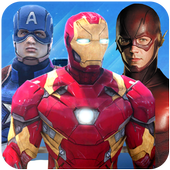 Mortal Gods: Superheroes Ring Battle 2018 1.1