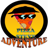 Pizza Steve Adventure 2.0