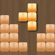 Wood Block Blitz Puzzle 1.0