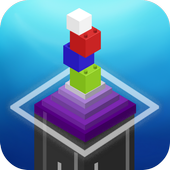 Stack Mania Color Blocks 1.0