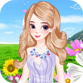 Lilies Princess Dress Up World 1.0.1