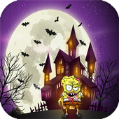 Zombie Halloween city-Kill 1.0