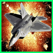 Air Combat F-22 Raptor