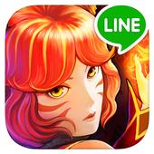 LINE 征服者-榮耀歸來 1.3.1