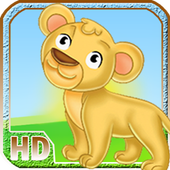 Lion Kid Adventure 1.0