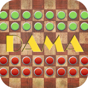 Dama (Turkish Draughts) 1.0