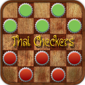 Makhos (Thai Checkers) 1.0