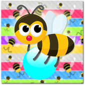 Bee Bubble Shooter 1.8