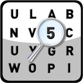 Word Search 5 1.6