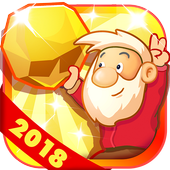 Gold Miner: Gold Rush 0.8