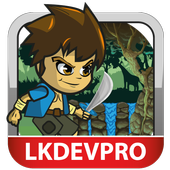Adventure Jungle : hero boy 1.0