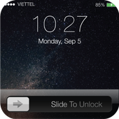 Lock Screen - Slide To Unlock 1.7.3