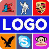 Logo Quiz 2019 - Fun Quizzes 7.4