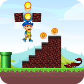 Super Adventure Run of Jabber 1.0.0