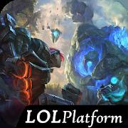 Platform for League of Legends 1.2.41