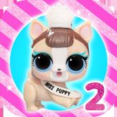 LOL Surprise doll™ : Pets POP Ball eggs 1.7