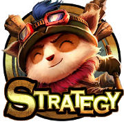Strategy for League of Legends 4.3.8