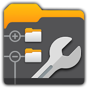 X-plore File Manager 4.10.01