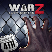 Last Empire - War Z: Strategy 1.0.166